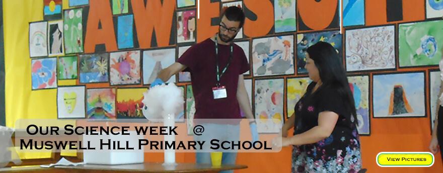 Science Week 2016