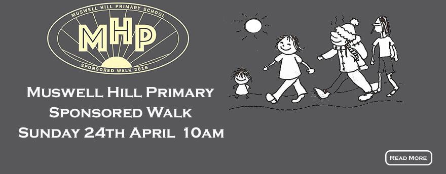 Sponsored Walk 2016