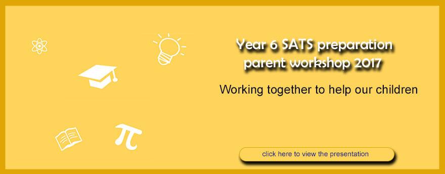 Year 6 SATS-2
