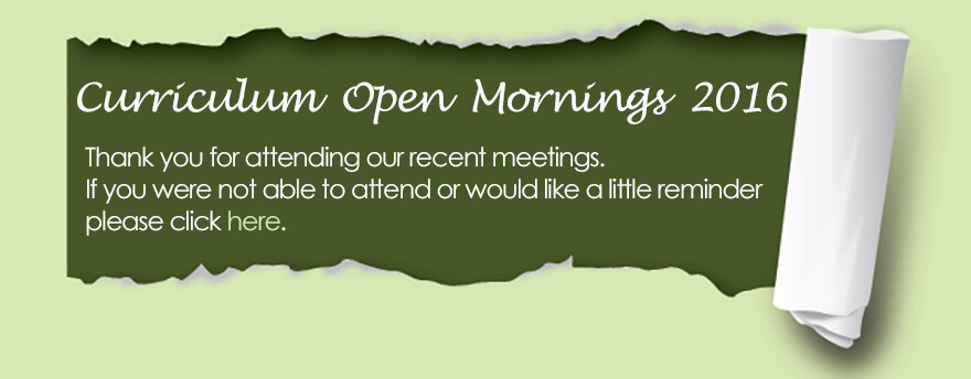 curriculum-open-evening-2016