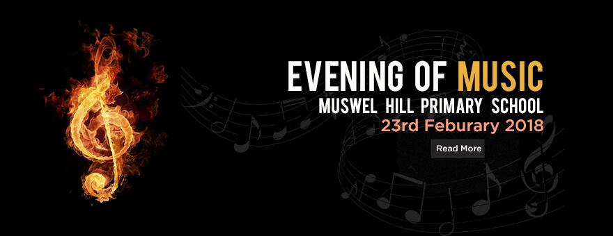 music evening 2018
