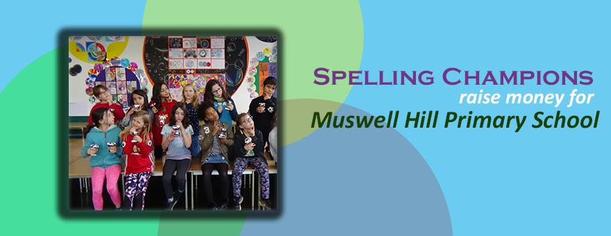 spelling champions