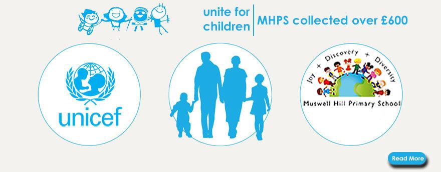 unite for children