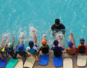 swimming-class