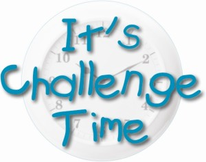 Its-Challenge-Time