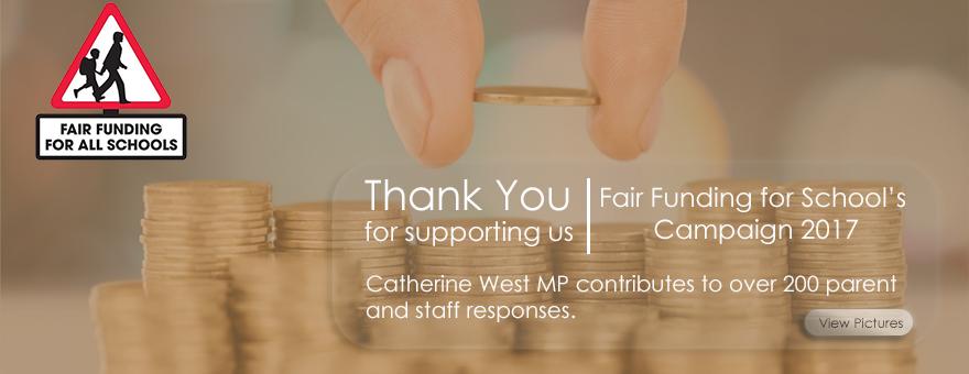 FairFunding