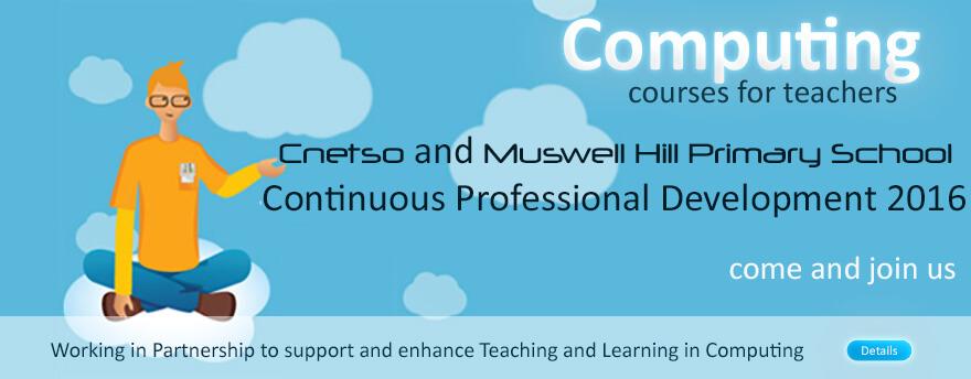 Teachers Training Banner