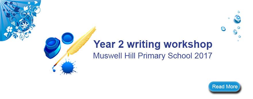 Y2 Writting Workshop