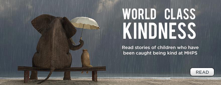world class kindness