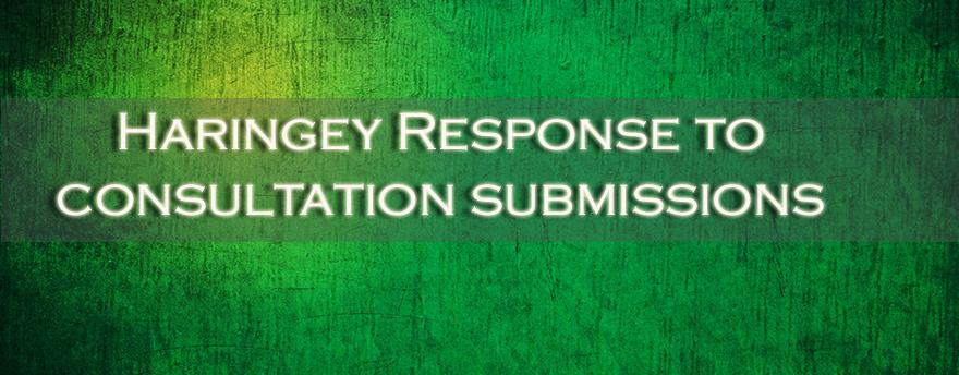 Haringey_response