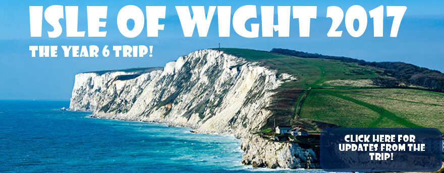 ISLE OF WIGHT 2017 NEW