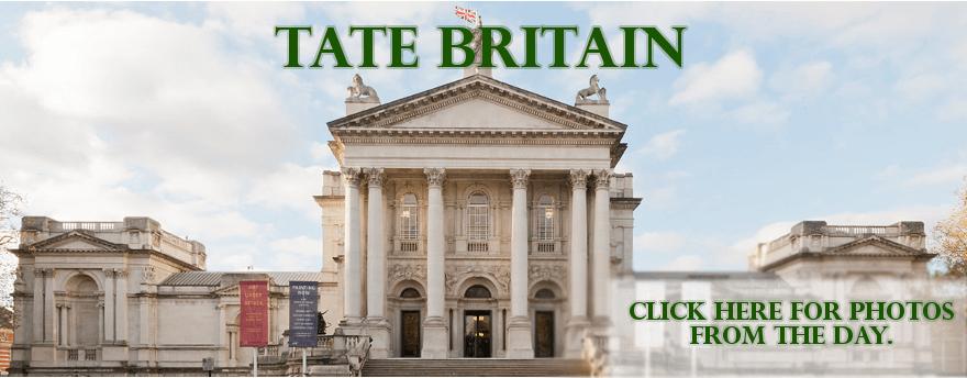 Tate Britain draft 2