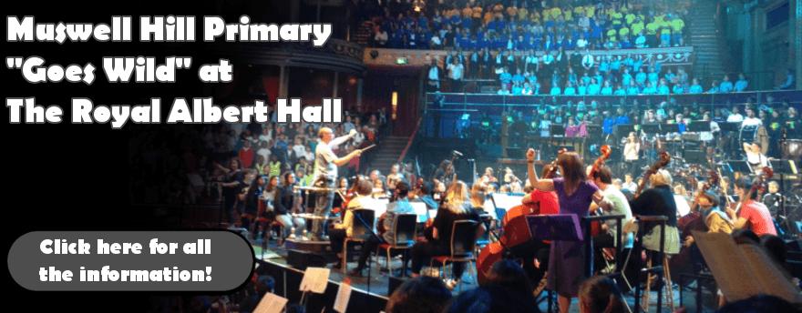 MHPS At the royal Albert hall Draft 2